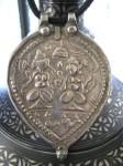 Large Antique Ganesh, Pavarti Amulet, 19 Grams, AUD $245.00