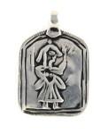 Goddess Devi, Inventory No. 275, 7 Grams, AUD $75.00