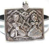 Ganesh, Pavarti, 17.6 Grams, AUD $145.00