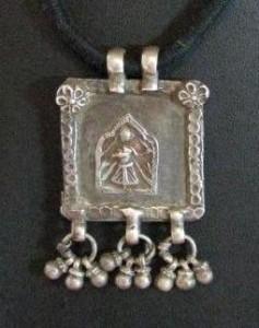 Hoi Mata Amulet, Inventory No. 397, 14.3 Grams, USD $145.00