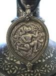 Antique Hanuman Amulet, 10.6 Grams, AUD $165.00