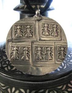 Duo Devi Amulet, 13 Grams, AUD $155.00