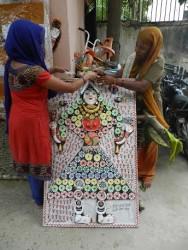 Sanjhi Devi