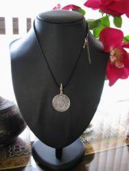antique-british-india-one-rupee-coin-pendant