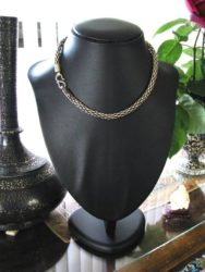 vintage-indonesian-silver-wheat-chain-necklace