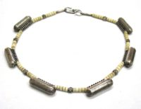 Antique Indian Taviz Necklace, South India