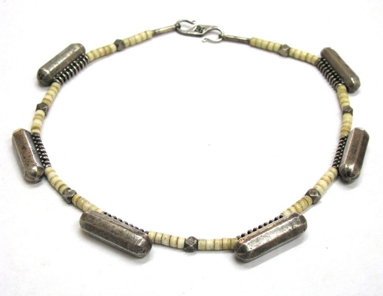 Antique Indian Taviz Necklace, Kerala, South India