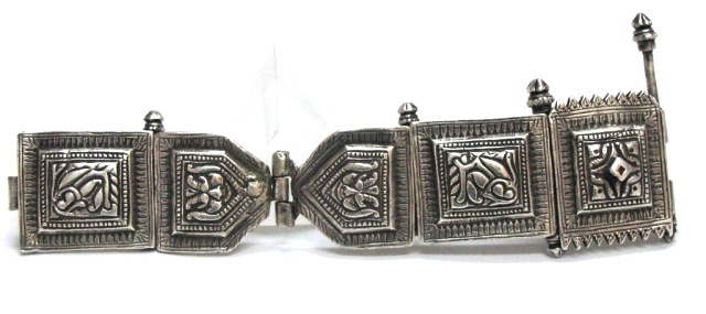 Antique South India Bracelet, Tamil Nadu