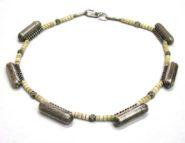 Antique Indian Taviz Necklace, South India
