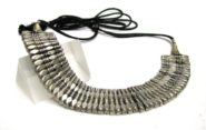 Antique Indian Necklace, Himachal Pradesh Necklace